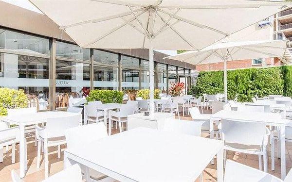 Blue Sea Montevista - Hawai, Costa Brava, Španělsko, Costa Brava, letecky, snídaně v ceně3