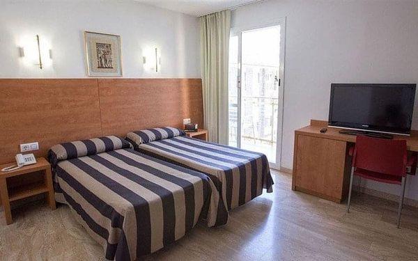 Alba Seleqtta Hotel, Costa Brava, Španělsko, Costa Brava, letecky, snídaně v ceně3
