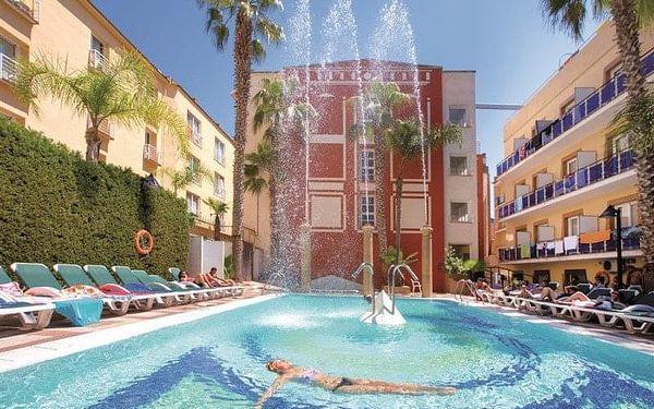 Alba Seleqtta Hotel, Costa Brava, Španělsko, Costa Brava, letecky, snídaně v ceně4
