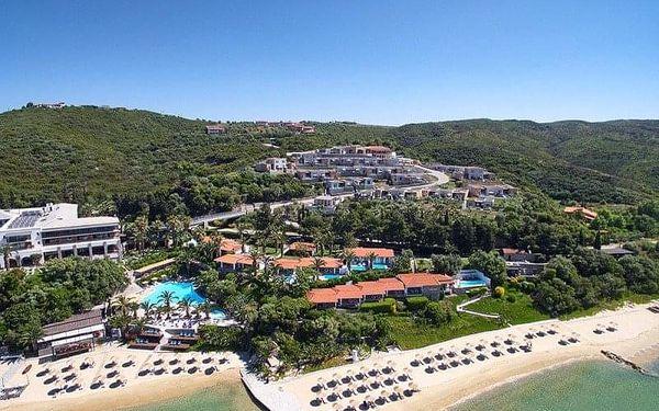 Eagles Palace Resort 5*, Chalkidiki, Řecko, Chalkidiki, letecky, snídaně v ceně2