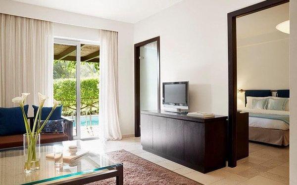 Eagles Palace Resort 5*, Chalkidiki, Řecko, Chalkidiki, letecky, snídaně v ceně4