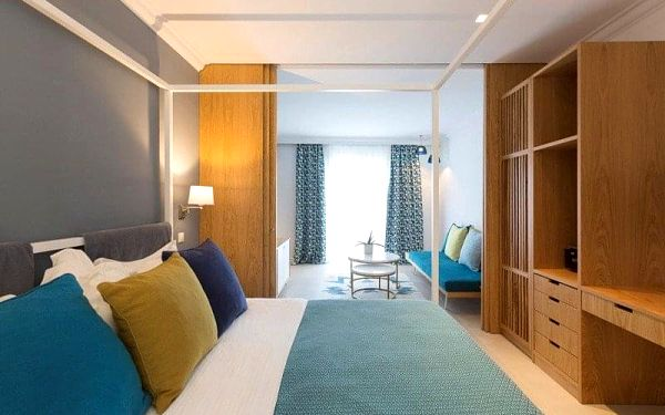Eagles Palace Resort 5*, Chalkidiki, Řecko, Chalkidiki, letecky, snídaně v ceně5
