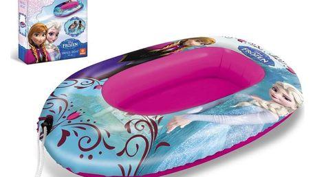 Nafukovací člun pro děti MONDO Frozen