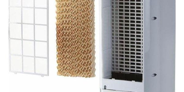DOMO DO156A ochlazovač vzduchu s ionizátorem2