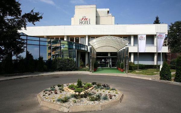 Střední Morava: Hotel Fit
