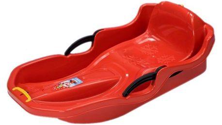 Boby Speed Bob - červené