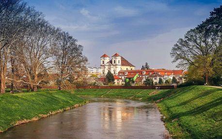 Wellness v Bílých Karpatech s polopenzí až do října 2021
