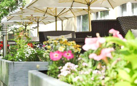 Hotel Garni na Pováží s dítětem do 12 let zdarma
