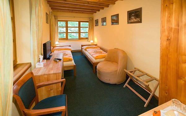 Ubytování v pokoji   2 osoby   3 dny (2 noci)2
