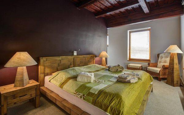 Ubytování v pokoji   2 osoby   3 dny (2 noci)4