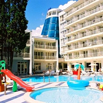Bulharsko - Slunečné pobřeží letecky na 8-15 dnů, all inclusive