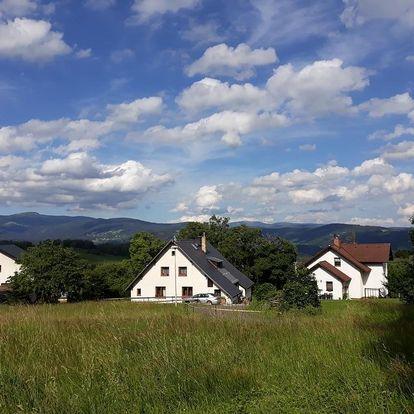 Liberecký kraj: Stodola Vysoké