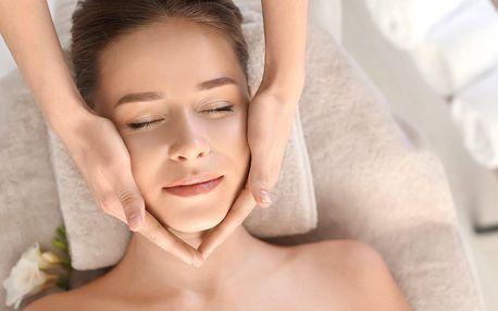 Kosmetické ošetření vč. čištění pleti ultrazvukem
