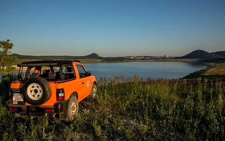 Offroad expedice