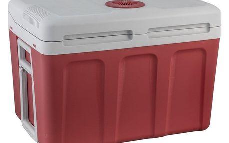 Guzzanti GZ 40R termoelektrický chladicí box, 43 x 57 x 40 cm