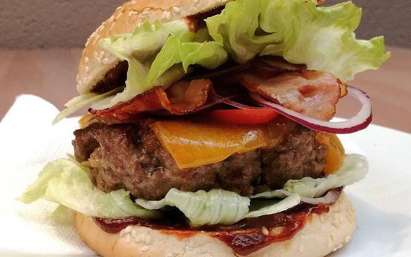 1x hovězí cheesburger2