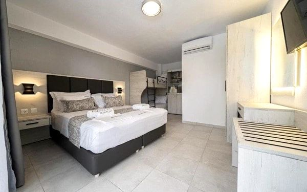 Avaton Luxury Resort (Chalkidiki, Asprovalta) - letadlo, Chalkidiki, Řecko, Chalkidiki, letecky, snídaně v ceně4