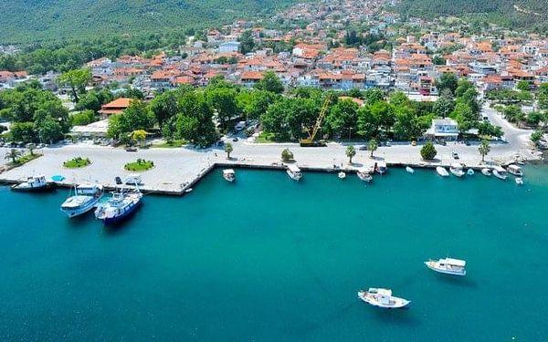 Avaton Luxury Resort (Chalkidiki, Asprovalta) - letadlo, Chalkidiki, Řecko, Chalkidiki, letecky, snídaně v ceně5