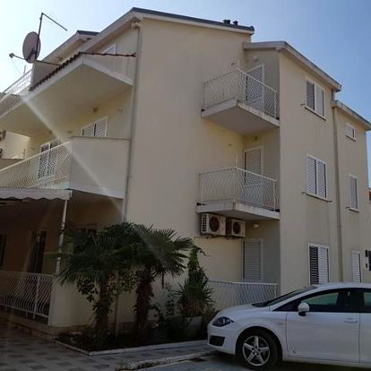 Apartmánový dům Ivana (Biograd na Moru), Severní Dalmácie