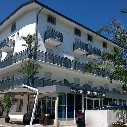 Hotel Gambrinus, Friuli Venezia Giulia