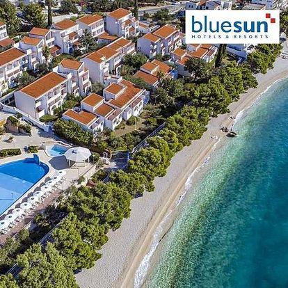 Bluesun Hotel Afrodita, Střední Dalmácie