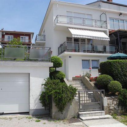 Apartmánový dům Zita, Kvarner