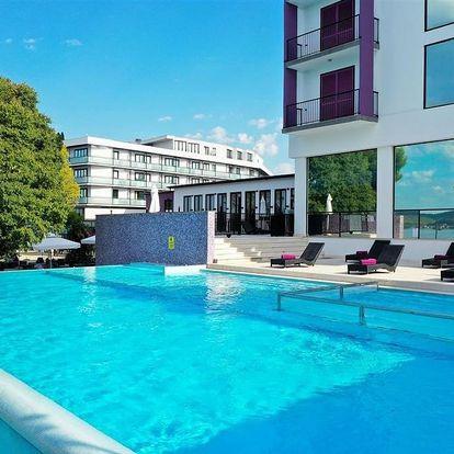 Hotel Adriatic – Biograd na Moru, Severní Dalmácie