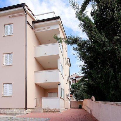 Apartmánový dům Božena - Novalja, Severní Dalmácie