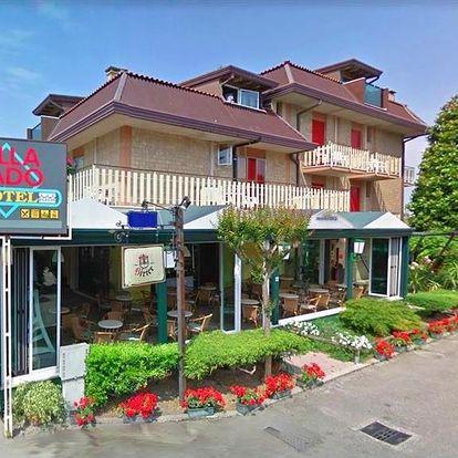 Hotel Rado, Veneto