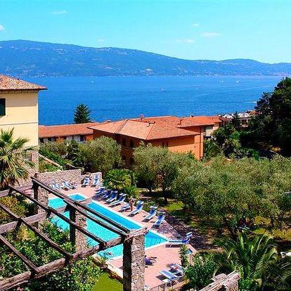 Hotel Livia, Lago di Garda/jezero Garda