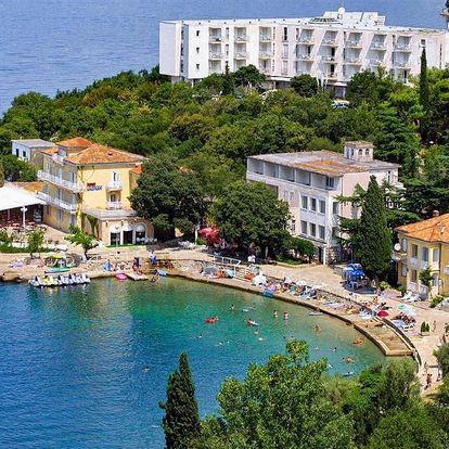 Hotel Adriatic – Omišalj, ostrov Krk