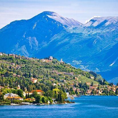 Hotel Atelier Design, Lago di Garda/jezero Garda