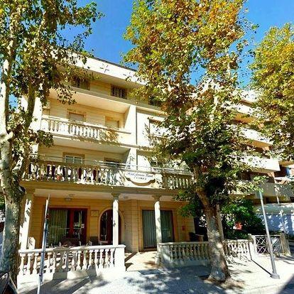Hotel Pascoli, Emilia Romagna