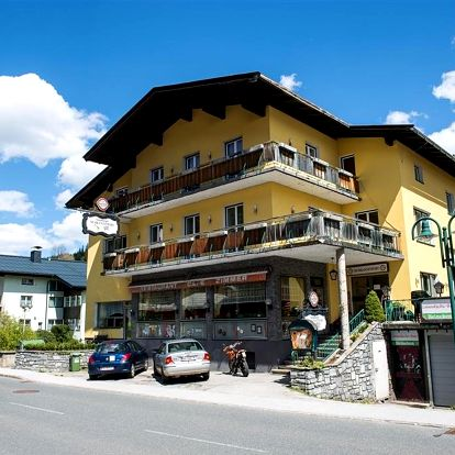 Gasthof Musikantenwirt, Dachstein West a Abtenau