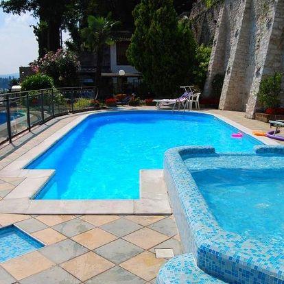 Hotel Garda Sol Hotel & Spa se snídaní, Lago di Garda/jezero Garda