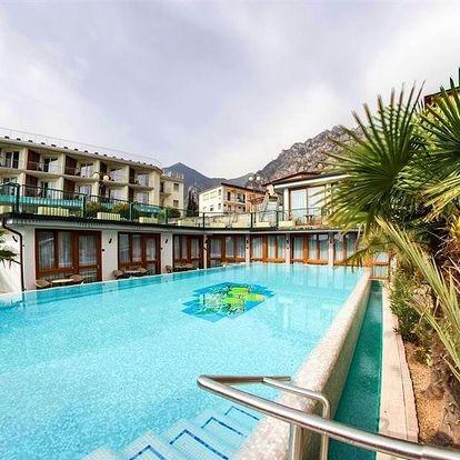 Hotel Alexander - Limone sul Garda, Lago di Garda/jezero Garda