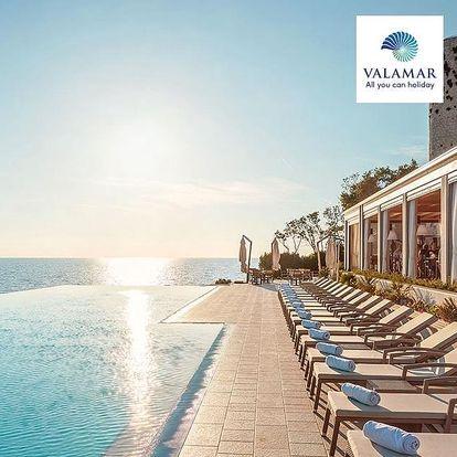 Hotel Valamar Isabella, Istrie