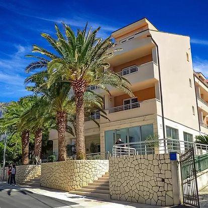 Hotel Neptun, Střední Dalmácie