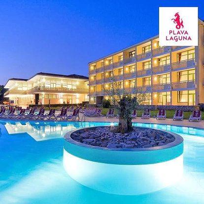Hotel Sol Aurora, Istrie
