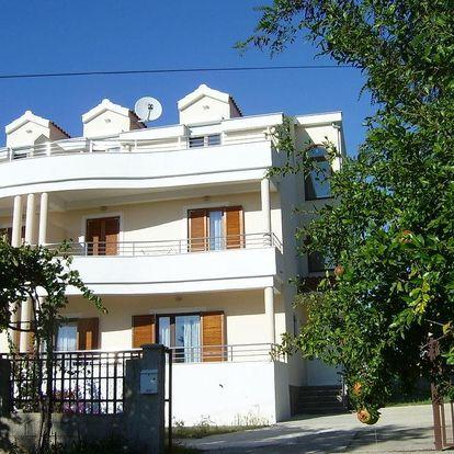 Villa Dada, Severní Dalmácie