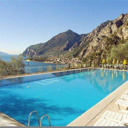 Hotel La Limonaia, Lago di Garda/jezero Garda