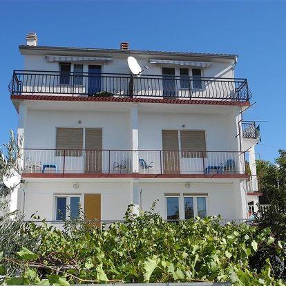 Apartmánový dům Josko, Kvarner