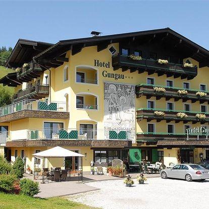Hotel Gungau, Skicirkus Saalbach Hinterglemm Leogang Fieberbrunn