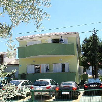 Villa Viktory, Istrie