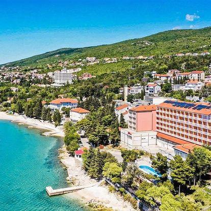 Hotel Mediteran, Kvarner
