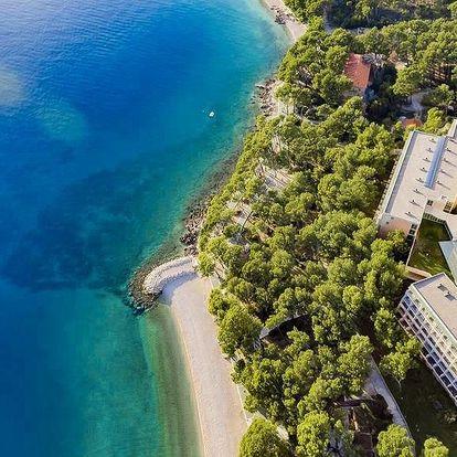 Bluesun Hotel Marina, Střední Dalmácie