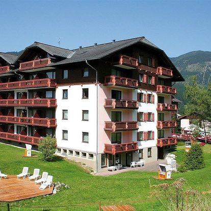 Vitalhotel Gosau, Dachstein West a Abtenau