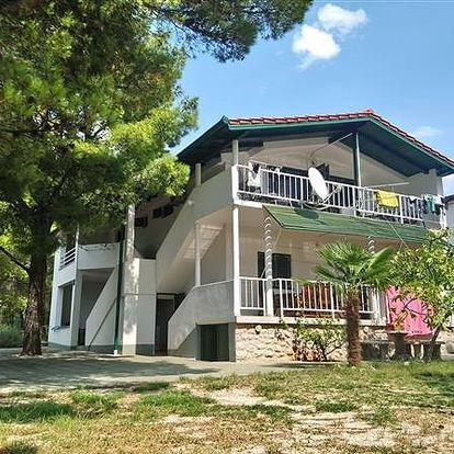 Chorvatsko - Dalmácie na 8-10 dnů
