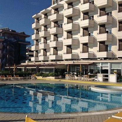 Hotel David, Emilia Romagna