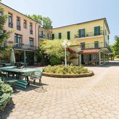 Park Hotel Jolanda, Lago di Garda/jezero Garda